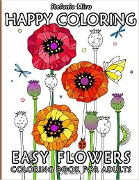 15 cheerful gifts for people with alzheimer 39 s disease or Coloring books for adults with dementia
