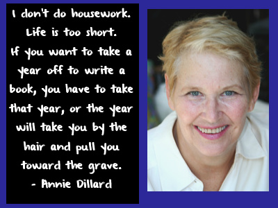 annie dillard seeing essay analysis Although it is often described as a series of essays, dillard has analysis, dillard follows the in annie dillard's pilgrim at tinker creek.