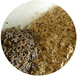 Natural Eczema Treatment – An Easy Oatmeal Bath Recipe