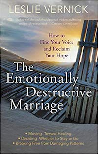 How to Be Happy in a Loveless Marriage